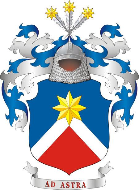 герб толстого