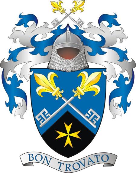 герб г владимир