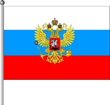 символика флага россии